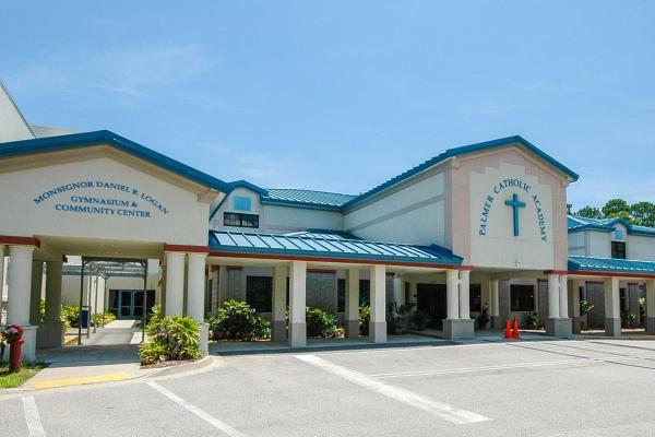 PALMER ACADEMY CATHOLIC SCHOOL,-PONTE VEDRA-BEACH,-FL